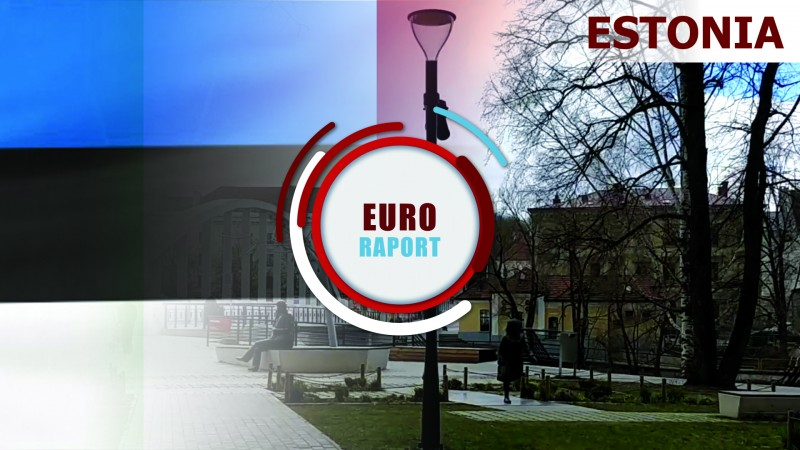 EURO RAPORT - ESTONIA
